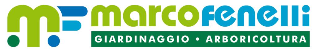Logo Marco Fenelli